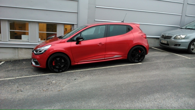 Test Renault Clio RS EDC (4)