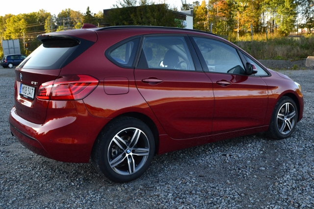 Test BMW 218i active touring (3)