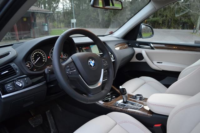 BMW X3 xDrive20d (6)