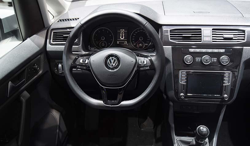 Volkswagen Caddy 2_2