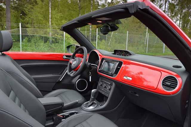 Volkswagen Beetle GT 2016 (5) 640
