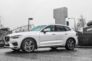 Nybilstest: Volvo XC60 – Finns bättre bil?